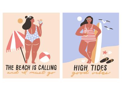 High tides ☀ good vibes