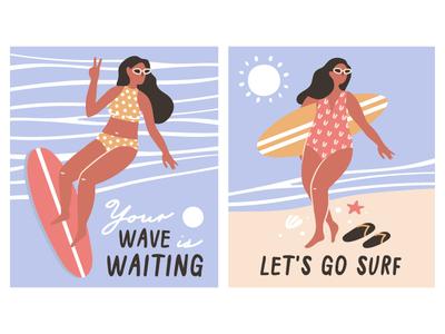 L'ets go surf ☀