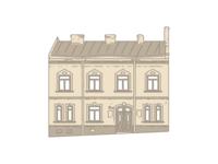 Lviv Houses — 7 Nizhynska St
