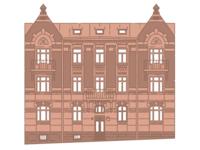 Lviv Houses — 3 Arkhitektorska St