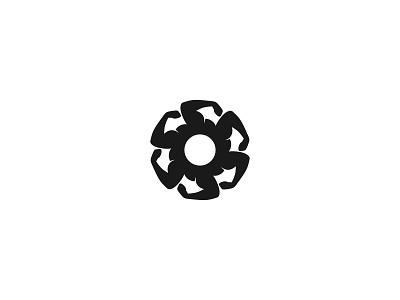 strong logo strong hand logo hand muscle logo logo design branding minimalist logo minimal muscle logo logodesign logo mark