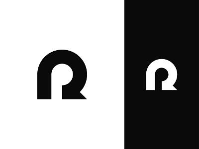 R monogram logo for sale simple logo simple r logo monogram logomark r minimalism branding logodesign minimalist logo minimal design logo