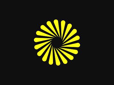 sun logo logomark minimal logo design simple logo design logo inspiration minimalist logo colorful logo yellow logo sun logo minimal logos minimal logo simple logos simple logo logodesign logo design logos logo