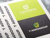 Logo & Corporate Identity for T-Agrogroup