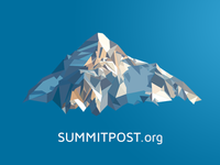 SummitPost logo redesign