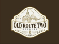 Old Route Two