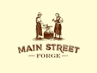 Main Street Forge