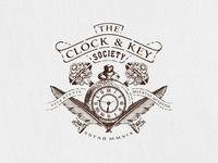 The Clock And Key Society