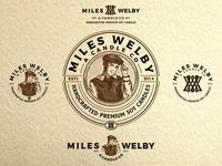 Miles Welby