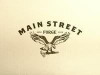 Main Street Forge V2