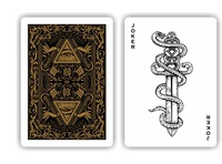 KB playing cards