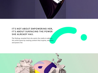 Refinery29 New Fronts 2016
