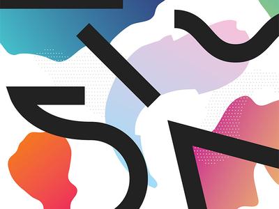 P&E Branding Cover identity pattern branding