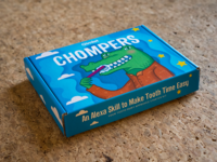 Chompers Box
