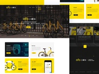 ofo Bicycle