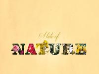 Natureposter full