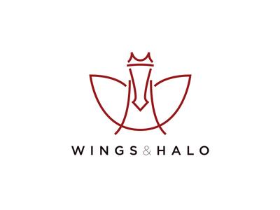 Wings & Halo