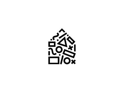 Peknuo | home accessories logo concept