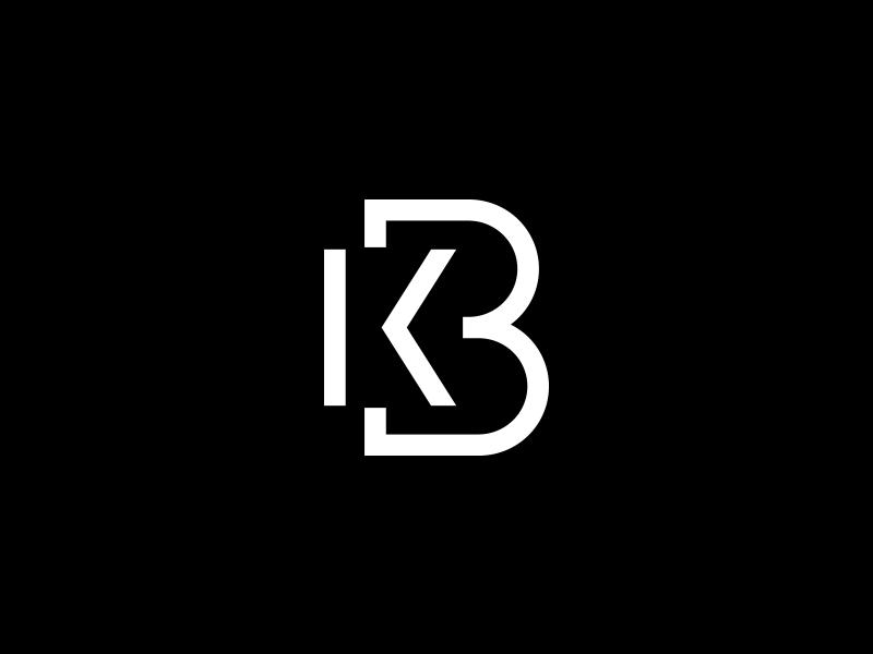 Kb Symbol By Filip Lichtneker Dribbble