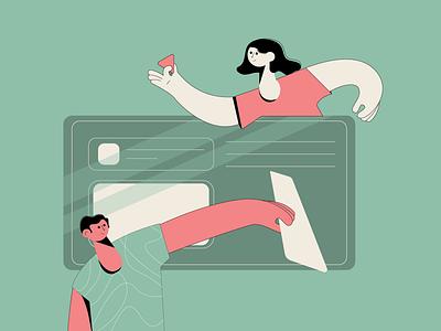 How to Make an App Like Uber  Features and Tech Components 1 webillustration drawing animalsketch illustration art app sketch art vector design illustration
