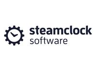 Steamclock Logo Redesign