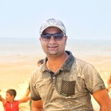 MD Shafiul Islam Sangram