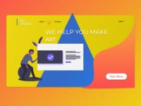 Web design | Joy Studios