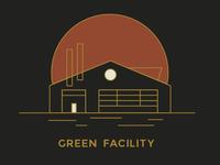 Green Facility Logo