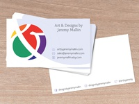 Business Card 2019