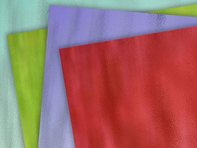 Pastel Color Foil Backgrounds background glossy foil stamp pastel