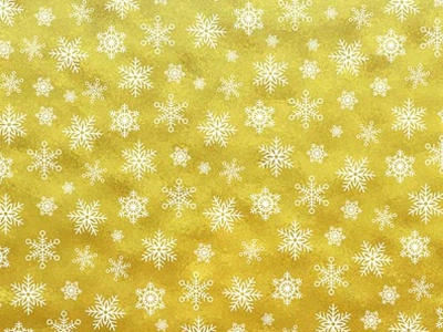 Winter Snow Gold background digital art winter is coming snowflake christmas winter snow