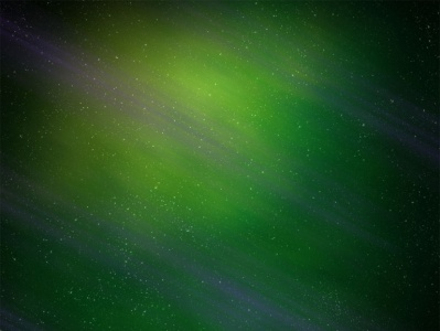 Outer Space with Green and Purple design abstact digital art background celestial stars outer space outerspace