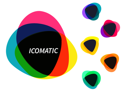 Icomatic brand brand