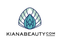 Kiana Beauty Melbourne – brand development 1.0