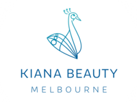 Kiana Beauty Melbourne – brand development 2.0