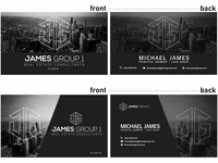 Business Card [Design]