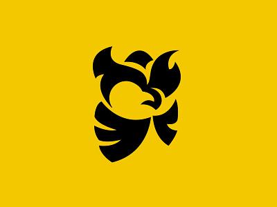 Owl logo cute bird character flat branding cartoon logodesign design vector abstract illustration