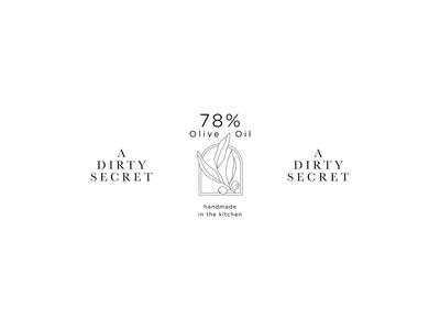 A Dirty Secret Branding