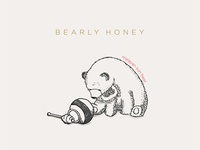Bearly Honey