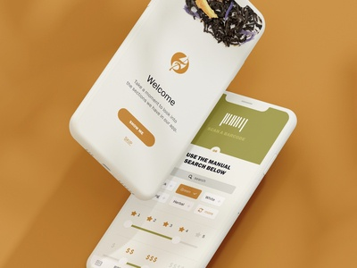 iOS and Android app. Adagio Teas mobile search mobile app design uidesign store app ecommerce app usability usa tea online variety of teas adagio sort of tea tea accessories mobile design android app mobile app tease ios app ux ui