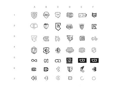 Logos for Complaintboard.com