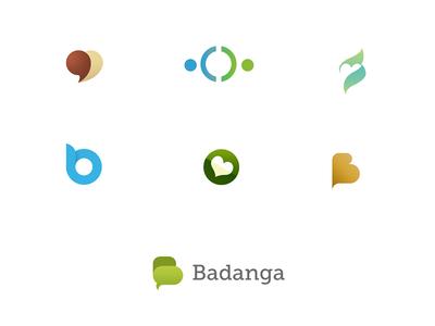 Badanga Logo