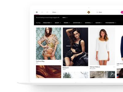 Filters. Fashion Social Network. Lenspire filters lenspire web social network social pinterest photo models inspiration grid fashion cards