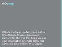 Site for 80bots.com