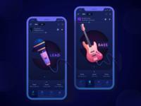 Music Soft App