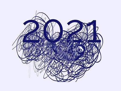 2021 illustration