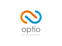 Optio interactive Logo
