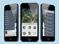 Teamride App
