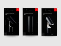 Designer Shop App