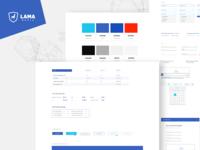 Lama Design System